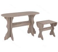 Кухонный стол раскладной 2