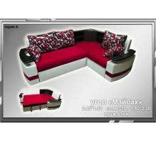 Угловой диван Майбах