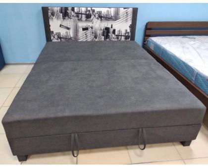 Кровать с подъемным механизмом Летти