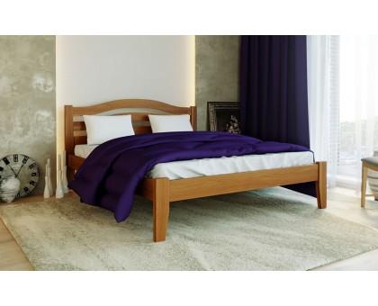 Деревянная кровать Афина Нова ЛЕВ