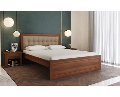 Деревянная кровать Мадрид  ЛЕВ