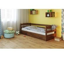 Деревянная кровать Милена с подъемным механизмом