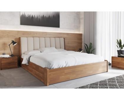Деревянная кровать Токио с подъемным механизмом