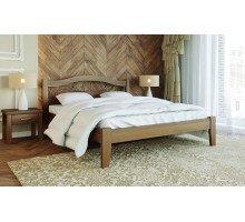 Деревянная кровать Афина-1 ЛЕВ