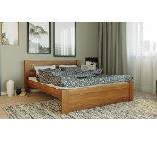 Деревянная кровать Жасмин Лев
