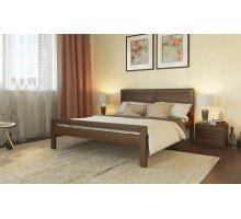 Деревянная кровать Кардинал