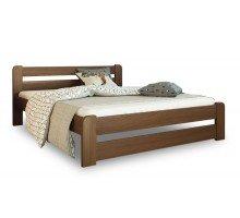 Деревянная кровать Лира ЛЕВ