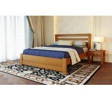 Деревянная кровать Лорд Бук
