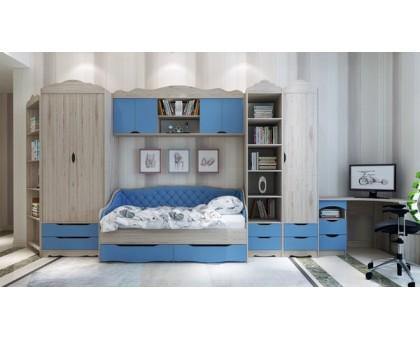 Детская комната Италия-3