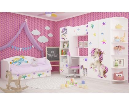 Детская комната Малыш