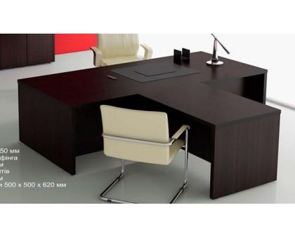 Офисный стол Посол Лион