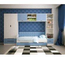 Детская комната Тетрис-1