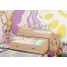Двухъярусная кровать КД-06