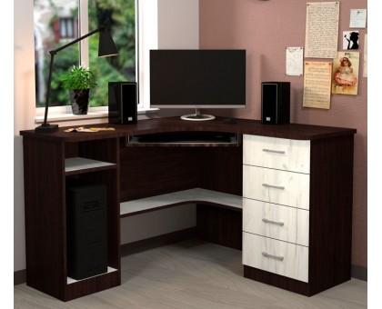 Компьютерный стол угловой СКК-2-3 Континент