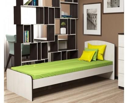 Кровать односпальная Континент