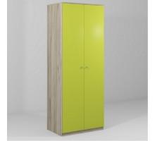 Бельевой шкаф со штангой Фаворит-13 Континент