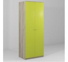 Бельевой шкаф со штангой Фаворит-14 Континент