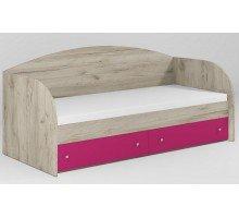 Кровать с ящиками Фаворит-11 Континент