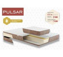 Беспружинный ортопедический матрас Pulsar