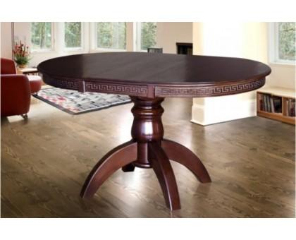 Обеденный стол Престиж раскладной Микс-мебель
