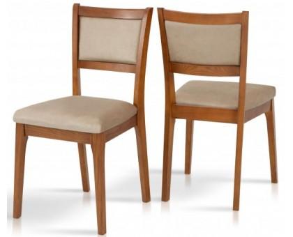 Деревянный кухонный стул Фиеста