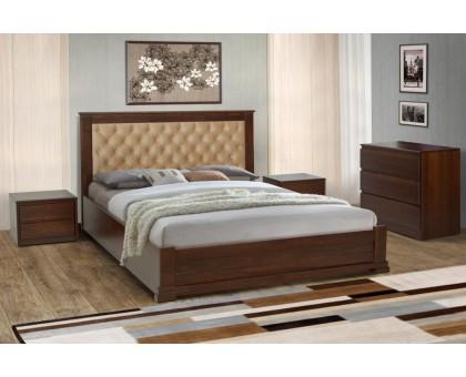 Деревянная кровать Аризона с подъемным механизмом