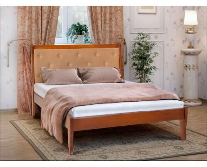 Деревянная кровать Флорида