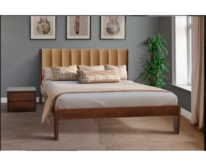Деревянная кровать Калифорния
