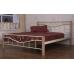 Металлическая кровать Миллениум Вуд