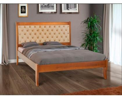 Деревянная кровать Монтана