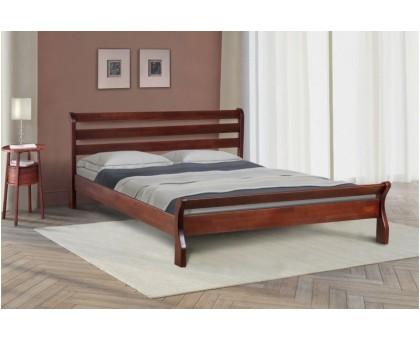 Деревянная кровать Шарм