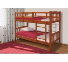 Двухъярусная кровать Бай-бай (Микс-мебель)