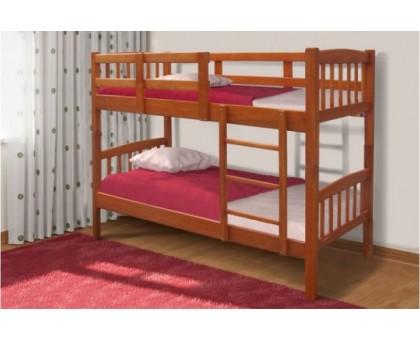 Двухъярусная кровать Бай-бай (Микс-мебель) - недорого