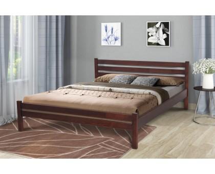 Деревянная кровать Престиж Эко