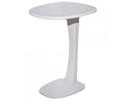 Напольная подставка Клео белый Микс-мебель
