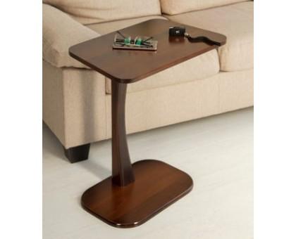 Напольная подставка Вега орех Микс-мебель