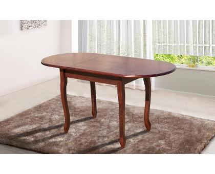 Деревянный обеденный стол Фараон