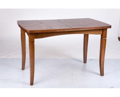 Деревянный обеденный стол Леон