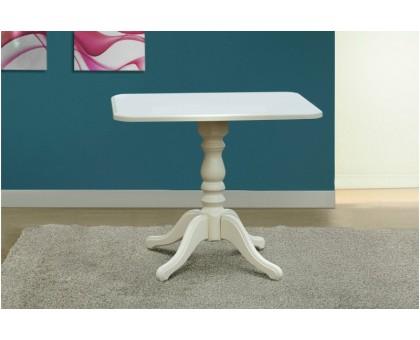 Нераскладной деревянный обеденный стол Моно