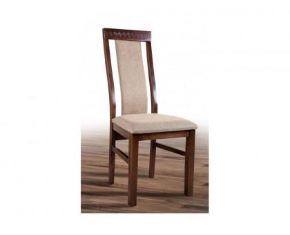 Деревянный кухонный стул Буковель