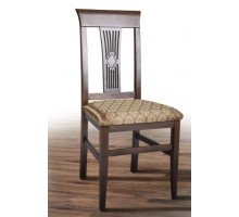 Деревянный кухонный стул Алла