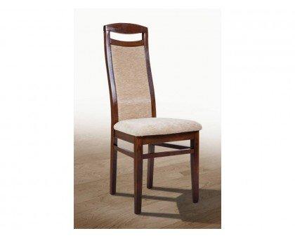 Деревянный кухонный стул Яна