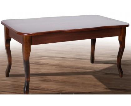 Деревянный журнальный стол Бридж