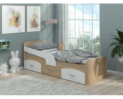Детская кровать Милка