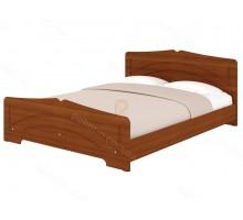 Двуспальная Кровать-160 Гера МДФ
