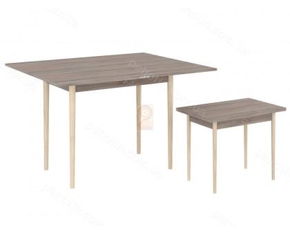 Кухонный стол простой-5 Раскладной