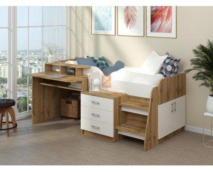 Детская кровать Спейс