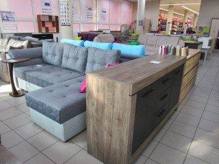 Мебель с салона Экомебель - виртуальное посещение магазина