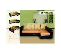 Угловой диван Чикаго (Алан)