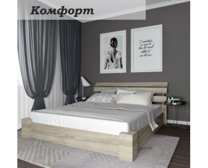 Кровать Комфорт Алмаз